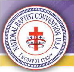 National Baptist Convention U.S.A. logo||||