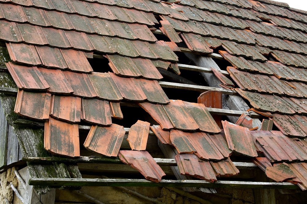 Other Damaged Roof