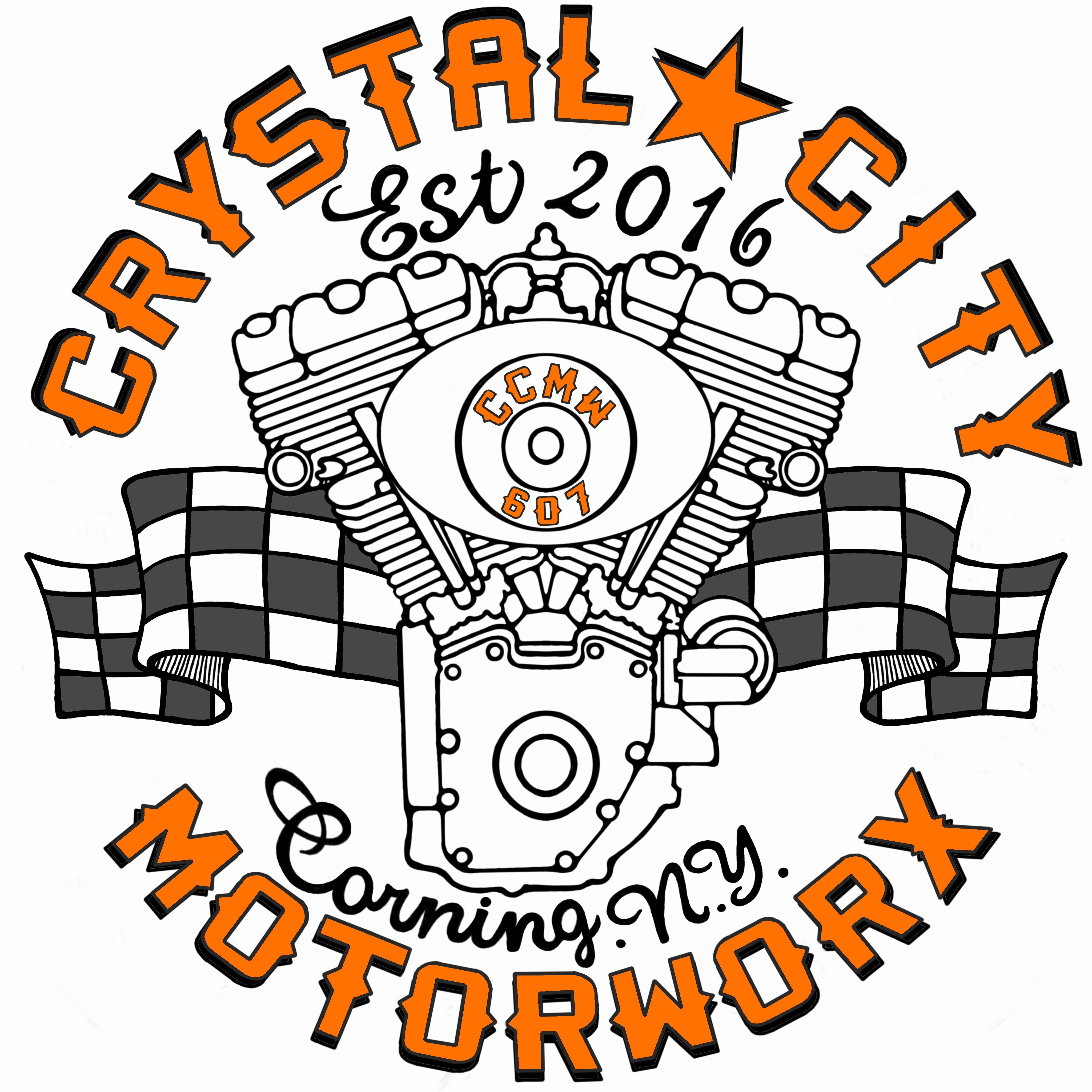CRYSYAL CITY MOTORWORX