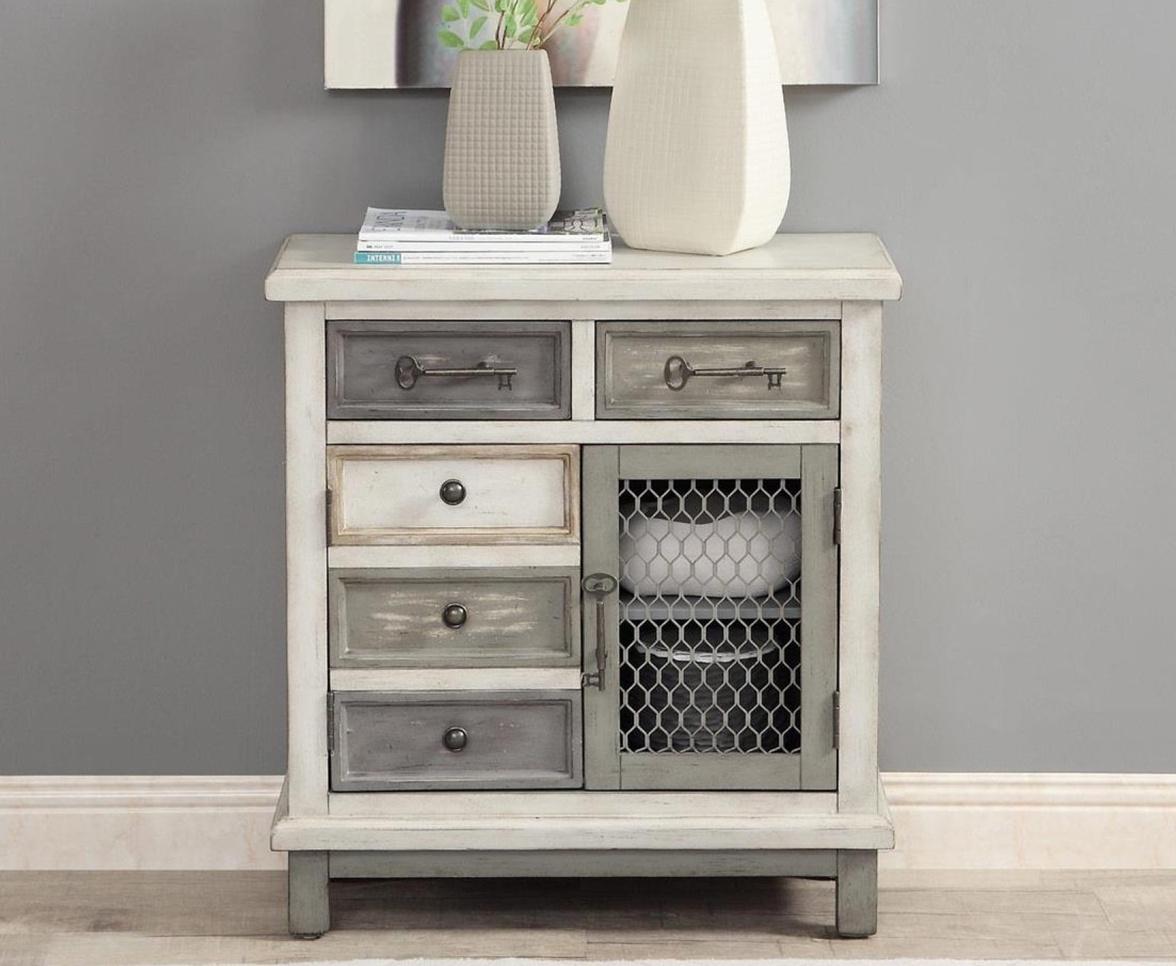 22589 Keystone Multi Cabinet