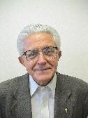 Dom Angélico - Antigo Bispo Auxiliar da Arquidiocese de São Paulo, hoje Bispo de Blumenau - SC