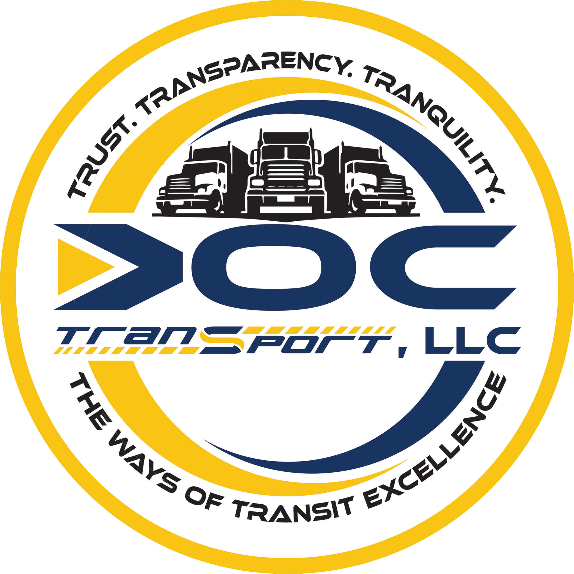 DOC TRANSPORT, LLC