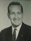No. 3 Harold Dyer  1962-1963