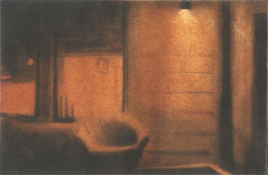 Jessica Dunne, Simon's Porch