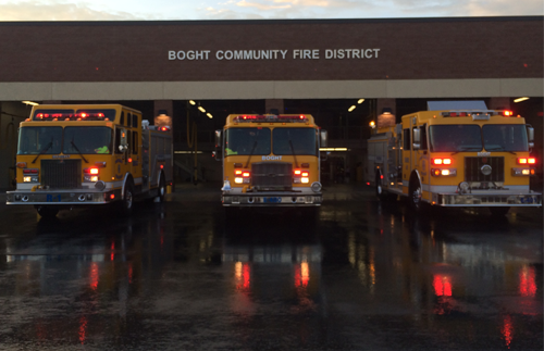 Boght Fire Trucks||||