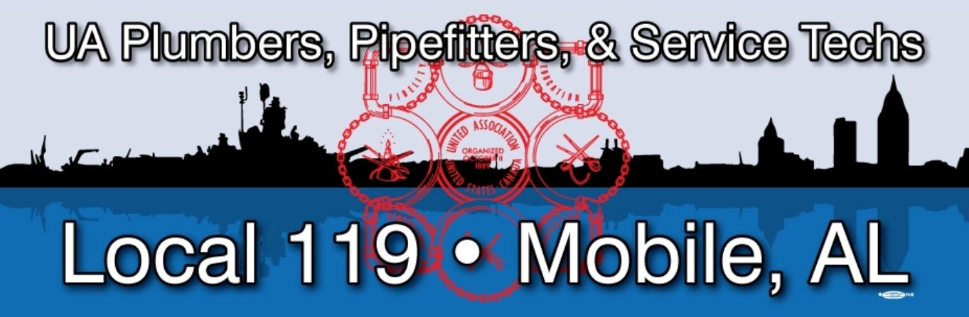 Local 119 Plumbers And Steamfitters   Home