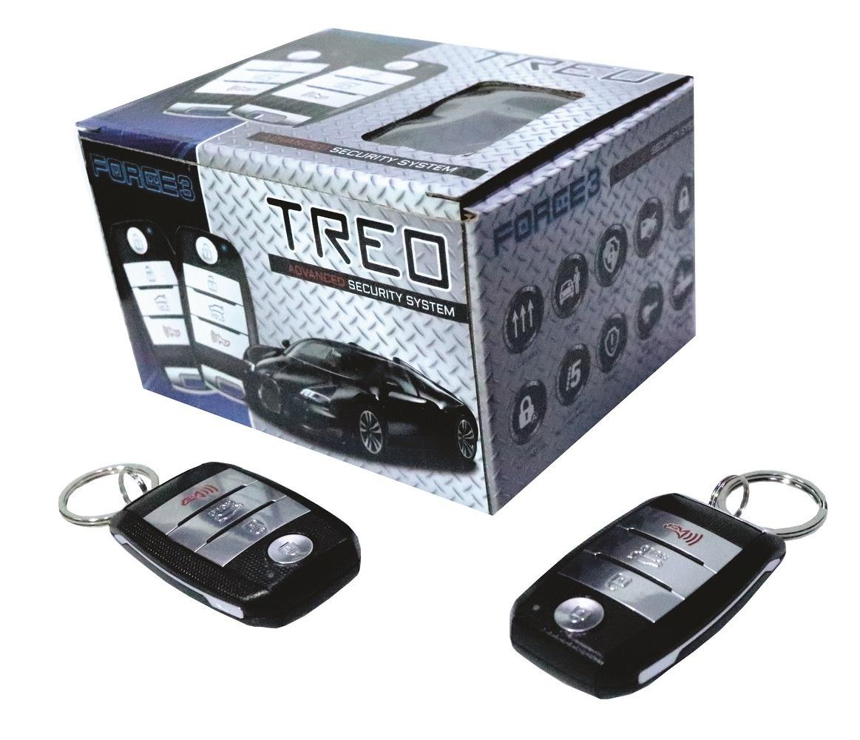TREO  Model. FORCE3