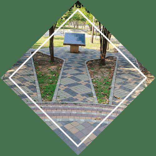 Walkway Design
