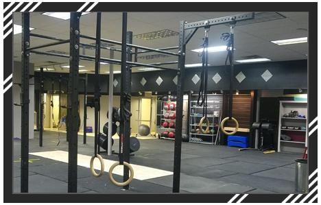 Strength Workout Equipment