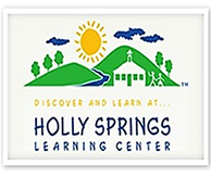 Holy Spring Learning Center Logo
