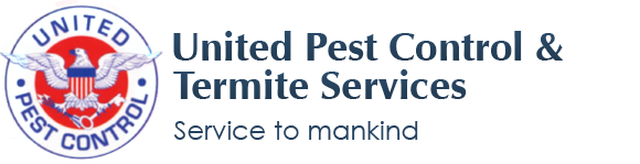 United Pest Control & Termite Services in Metropolitan, TX is a pest control company.