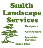 Smith Landscaping Services Inc. in Austin, TX is an experienced landscaping contractor.