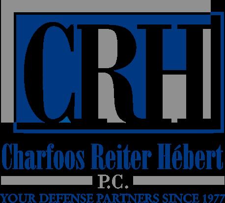Charfoos Reiter Hébert, PC