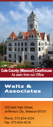 Cole County Missouri Courhouse||||
