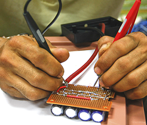 Circuit Board Calibration