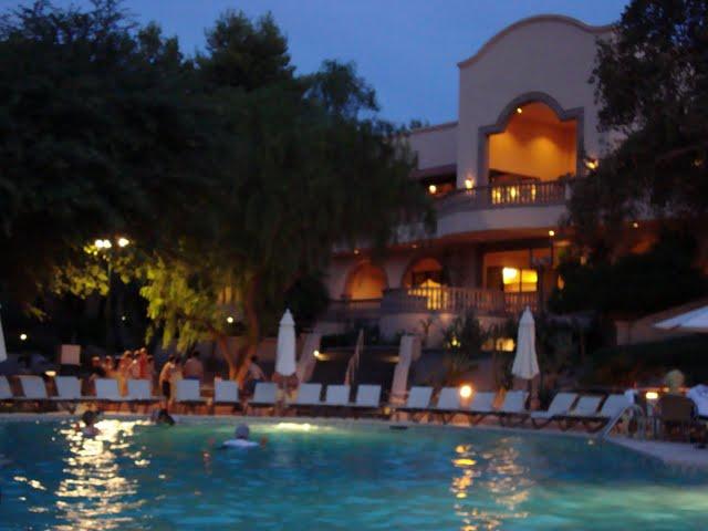 Omni Resort
