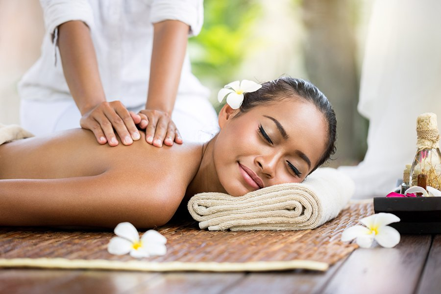 Spa massage - Offered by Mobile One Spa in Toronto