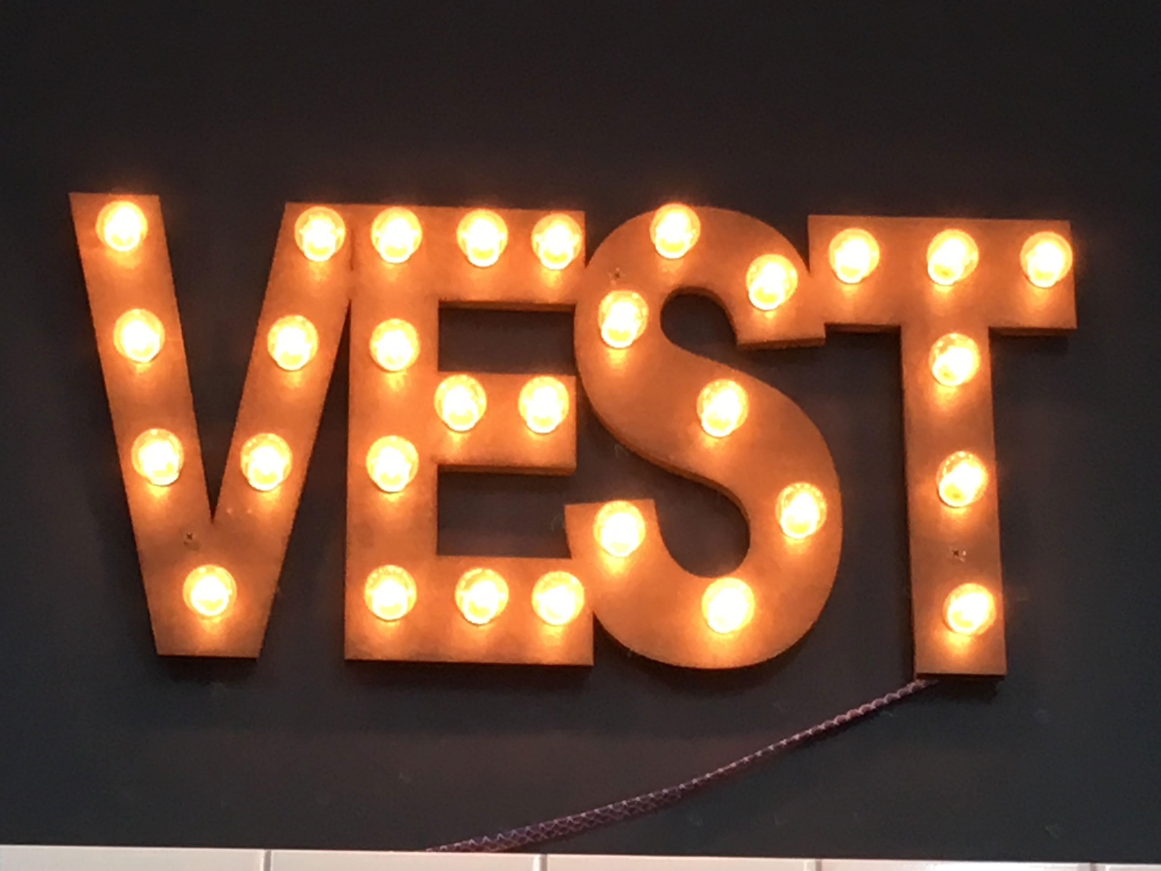 Vest Light