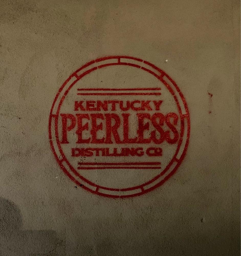 Kentucky Peerless Distilling - Logo