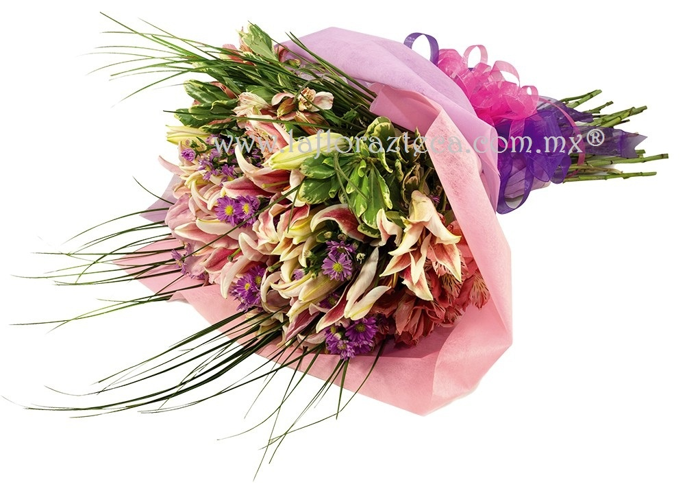 Bouquet de Acapulco