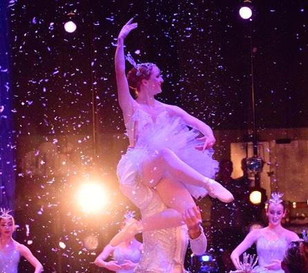 North Coast Ballet California