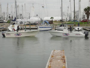 Standard Boats For Inshore Trips