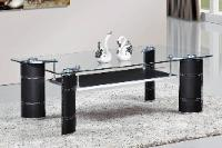 C210 Black Caffe table