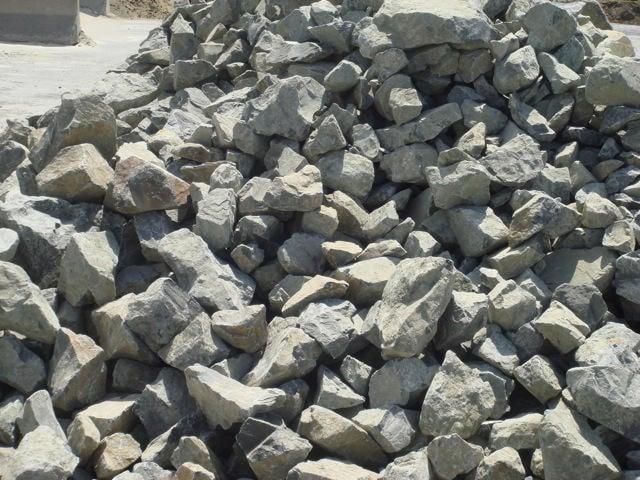 Gabion Rock 250/100