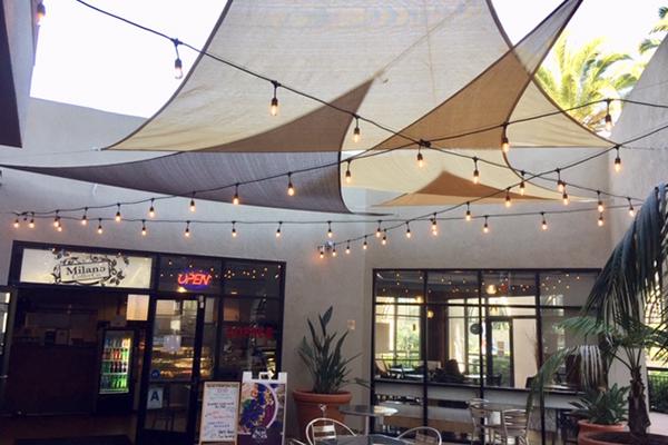 Coffee Shop Interior 5