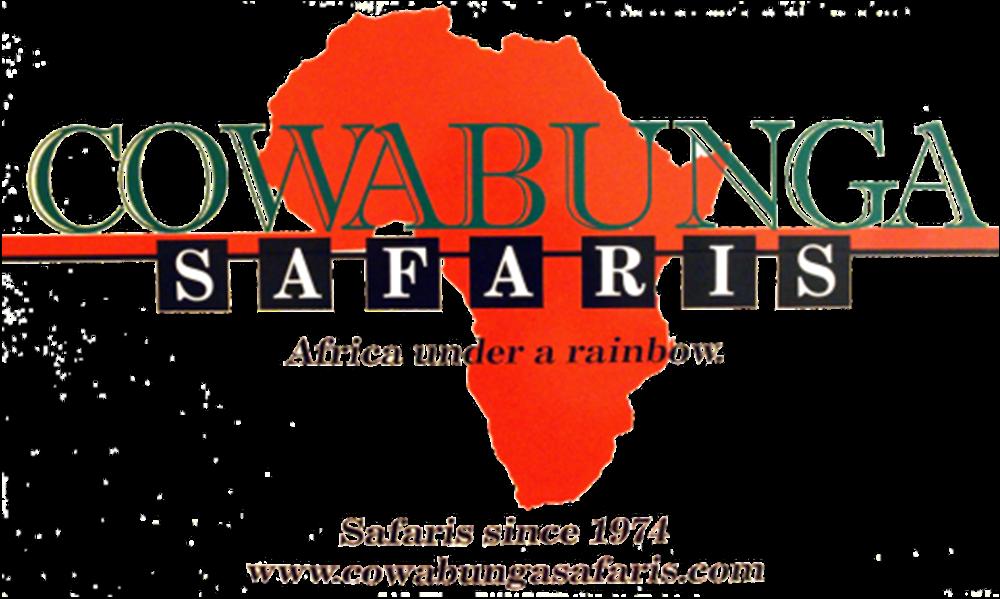 Cowabunga Safaris