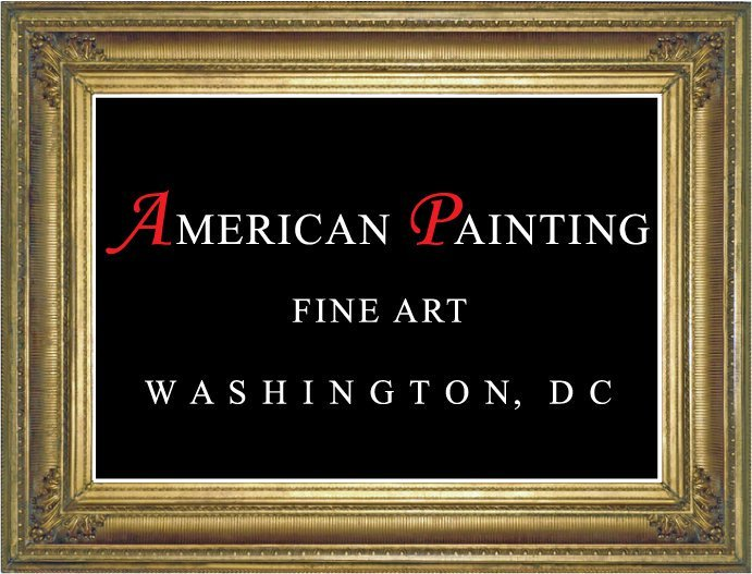 american painting fine art