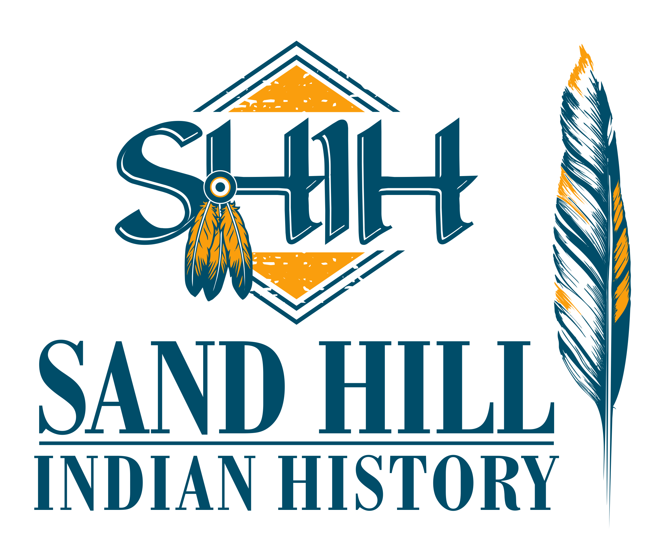 Sand Hill Indian History