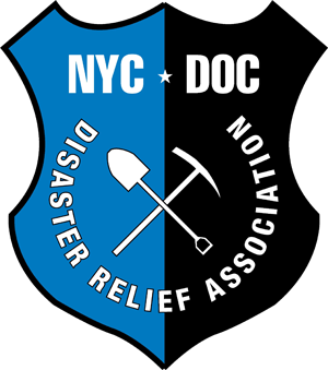 NYC Dept of Correction Disaster Relief Association