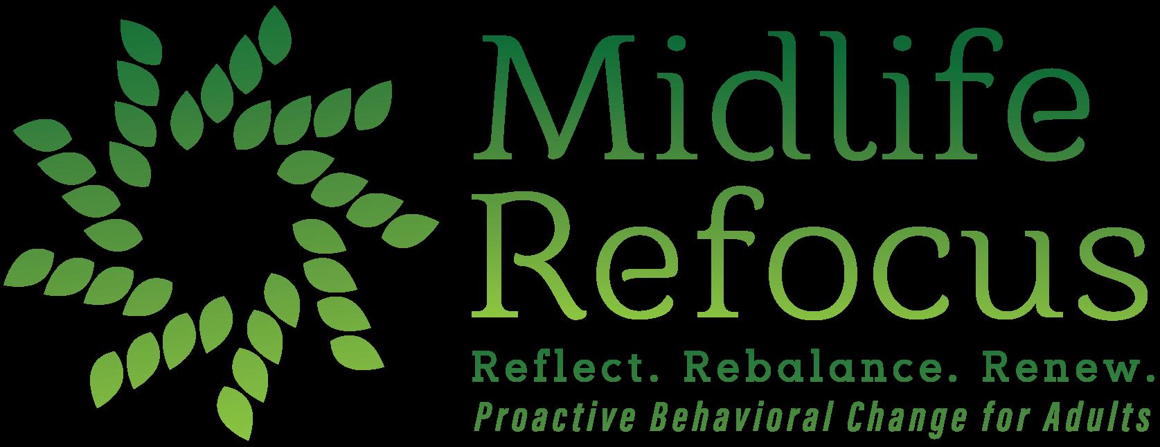 Midlife Refocus