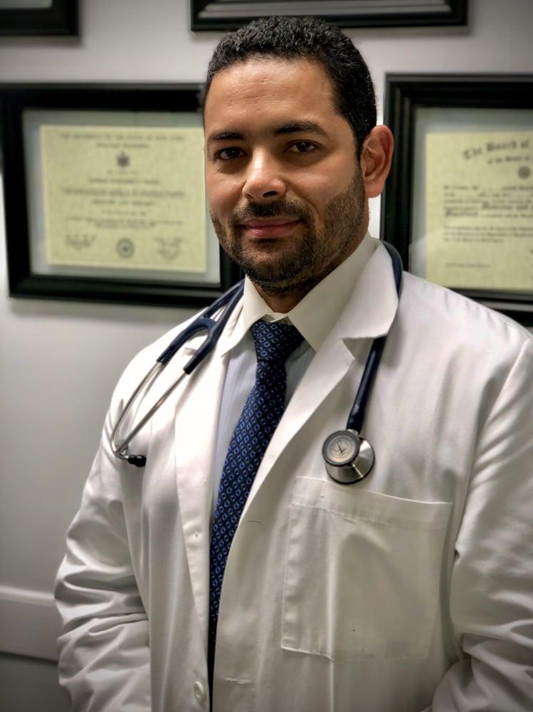Sammir Perez, M.D.