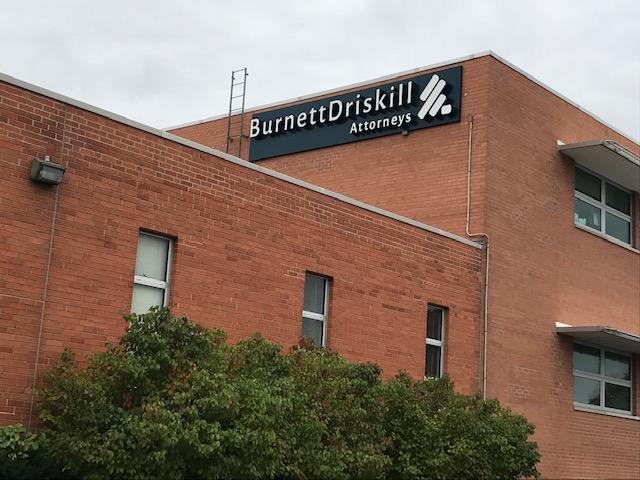 Burnett Driskill Attorneys