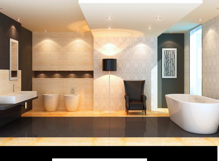Bathroom remodeling services||||