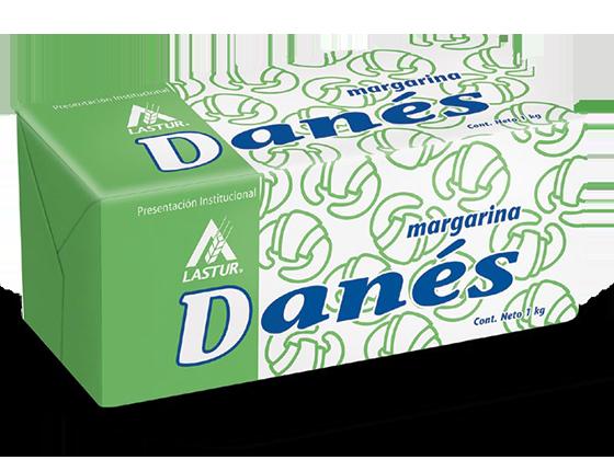 92  |  Lastur Danés Caja de 10 kg (10 barras de 1 kg)