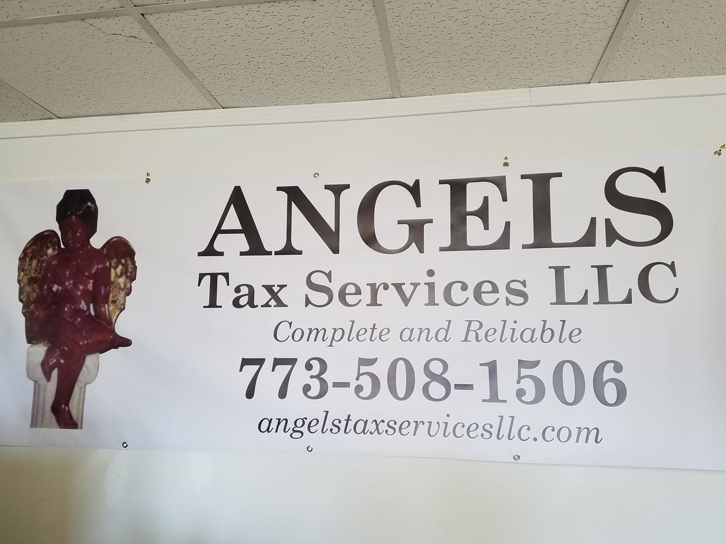 Angels Tax Services LLC