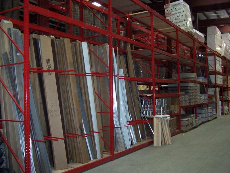 Various Lumber||||