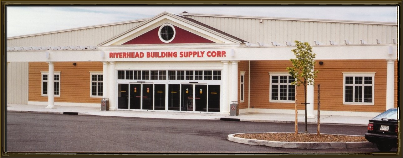 Riverhead Building Supply Corp.||||