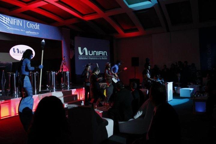 Lanzamiento Unifin