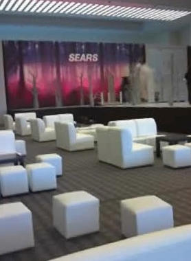 Pasarela Sears