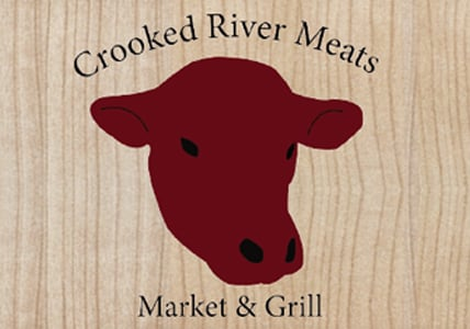 crookedrivermeats.com