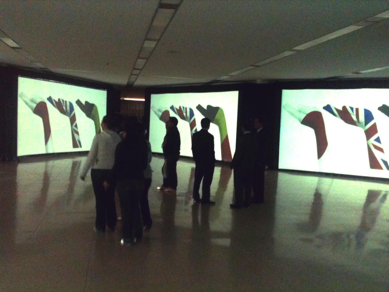Proyección 360 Universidad Anahuac