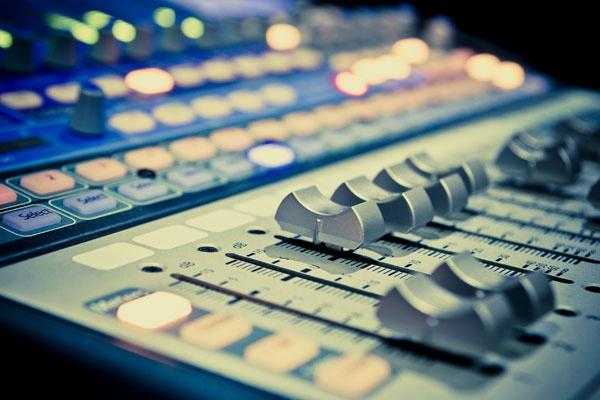 Media & Sound