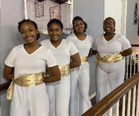 Women Church Members