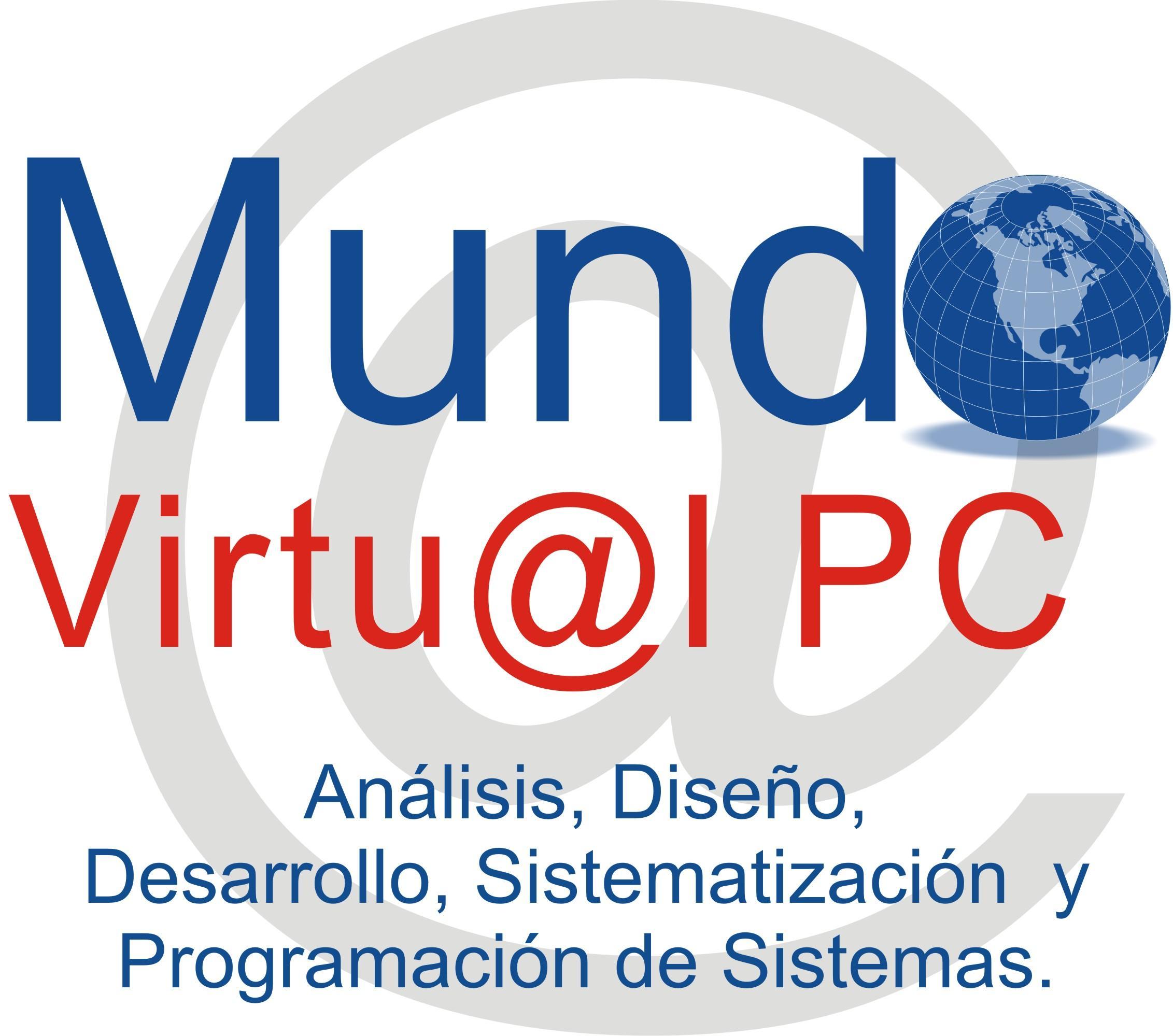 MUNDO VIRTUAL PC