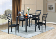 GT Shelton  Table, Chair
