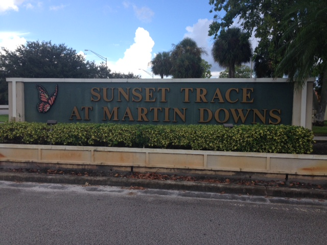 Sunset Trace At Martin Downs